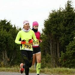 43. Saaremaa kolme päeva jooks - Pille Selter (792)