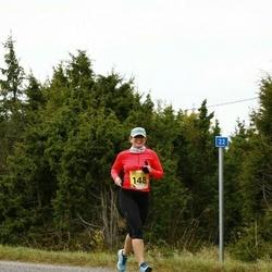 43. Saaremaa kolme päeva jooks - Heli Eerik (148)
