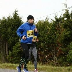43. Saaremaa kolme päeva jooks - Ermo Ehandi (439)