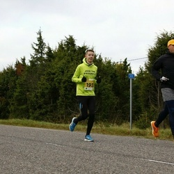 43. Saaremaa kolme päeva jooks - Marek Ross (193)