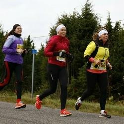 43. Saaremaa kolme päeva jooks - Raili Rooba (180)