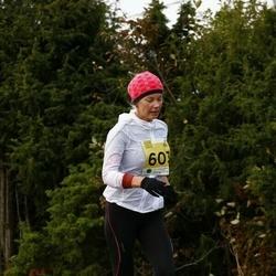 43. Saaremaa kolme päeva jooks - Inge Rätsep (603)