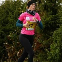 43. Saaremaa kolme päeva jooks - Ilona Peterson (57)