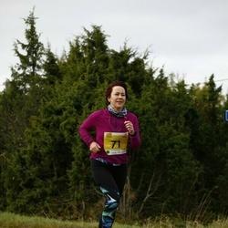 43. Saaremaa kolme päeva jooks - Aet Kull (71)