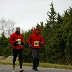 43. Saaremaa kolme päeva jooks - Kirill Jakuštšenko (887)