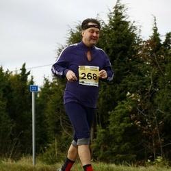 43. Saaremaa kolme päeva jooks - Aleksandr Ljapustin (268)