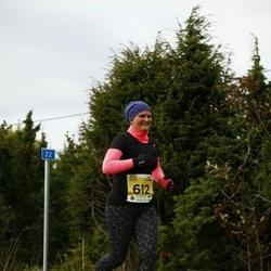 43. Saaremaa kolme päeva jooks - Jaana Juurma (612)