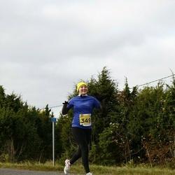 43. Saaremaa kolme päeva jooks - Johanna Oll (349)