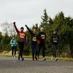 43. Saaremaa kolme päeva jooks - Vidrik Vaiksaar (358), Jaan Sibul (471)