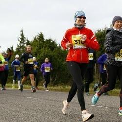 43. Saaremaa kolme päeva jooks - Riinu Värk (310)