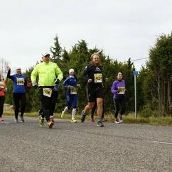 43. Saaremaa kolme päeva jooks - Margus Konnula (424)