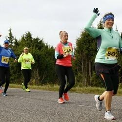 43. Saaremaa kolme päeva jooks - Soile Sild (548)