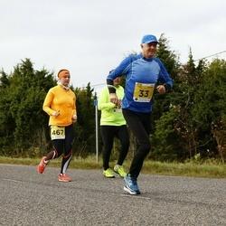 43. Saaremaa kolme päeva jooks - Hans Vallner (33)