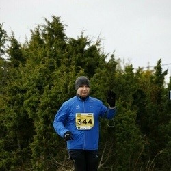 43. Saaremaa kolme päeva jooks - Andrei Tsaukov (344)