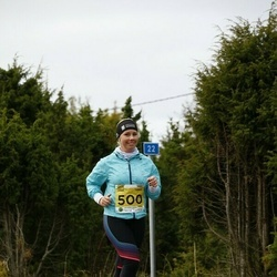 43. Saaremaa kolme päeva jooks