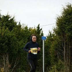 43. Saaremaa kolme päeva jooks - Tiiu Kalda (319)