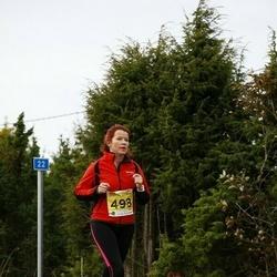 43. Saaremaa kolme päeva jooks - Kaja Kuus (498)