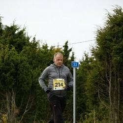 43. Saaremaa kolme päeva jooks - Andy Billington (214)