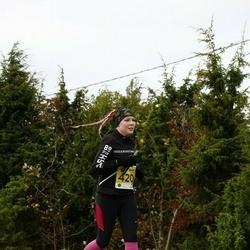 43. Saaremaa kolme päeva jooks - Jaanika Priimägi (420)