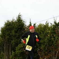 43. Saaremaa kolme päeva jooks - Didzis Cerins (72)