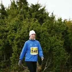 43. Saaremaa kolme päeva jooks - Mailo Tohv (348)