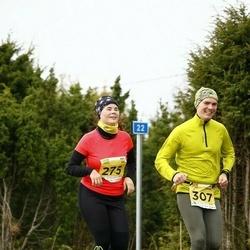 43. Saaremaa kolme päeva jooks - Diana Aus (275)