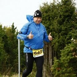 43. Saaremaa kolme päeva jooks - Taivo Krabi (643)