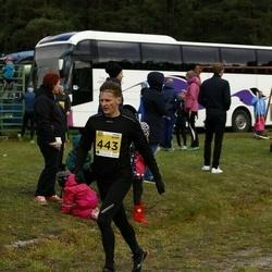 43. Saaremaa kolme päeva jooks - Kunnar Kuuder (443)