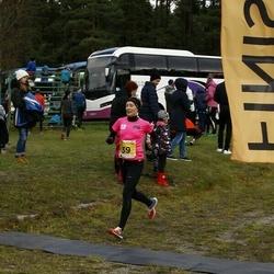 43. Saaremaa kolme päeva jooks - Kati Haki (39)