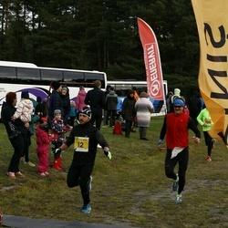 43. Saaremaa kolme päeva jooks - Raul Köster (12)