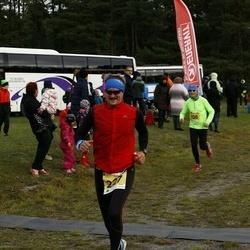 43. Saaremaa kolme päeva jooks - Jaanus Kaur (227)