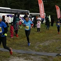 43. Saaremaa kolme päeva jooks - Knut Hanga (283)