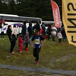 43. Saaremaa kolme päeva jooks - Kaarel Tõruvere (260)