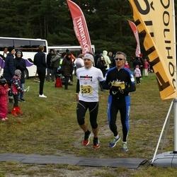 43. Saaremaa kolme päeva jooks - Gaspar Sukk (253)
