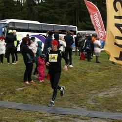 43. Saaremaa kolme päeva jooks - Jüri Sakkeus (98)
