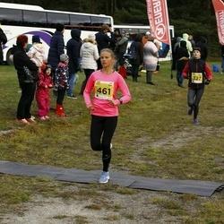 43. Saaremaa kolme päeva jooks - Anni Kokk (461)