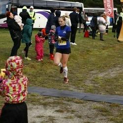 43. Saaremaa kolme päeva jooks - Krista Puks (97)