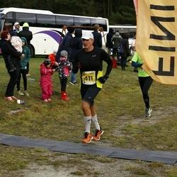43. Saaremaa kolme päeva jooks - Urmo Raiend (411)