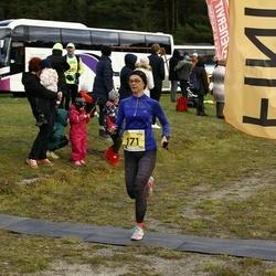 43. Saaremaa kolme päeva jooks - Kaja Õispuu (171)