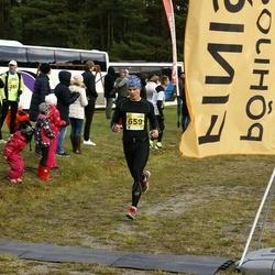 43. Saaremaa kolme päeva jooks - Antti Kopliste (659)