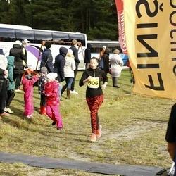43. Saaremaa kolme päeva jooks - Janne Kozer (606)