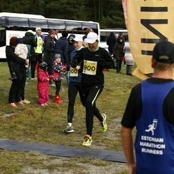 43. Saaremaa kolme päeva jooks - Mart Salusaar (900)