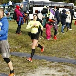 43. Saaremaa kolme päeva jooks - Ragne Randmäe (598)
