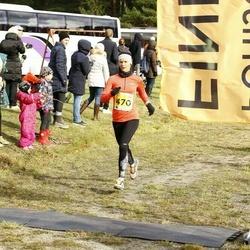 43. Saaremaa kolme päeva jooks - Kerli Pärn (470)