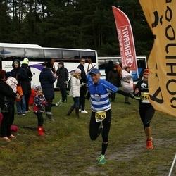 43. Saaremaa kolme päeva jooks - Veiko Busch (569)