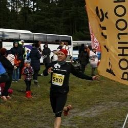 43. Saaremaa kolme päeva jooks - Taavi Vasserman (550)