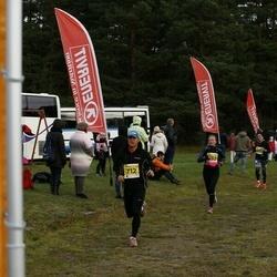 43. Saaremaa kolme päeva jooks - Marno Maasikas (712)