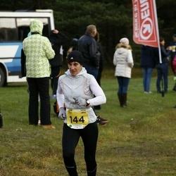 43. Saaremaa kolme päeva jooks - Marina Järve (144)