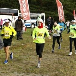 43. Saaremaa kolme päeva jooks - Andres Muuk-Adrat (89)