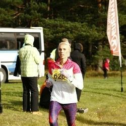43. Saaremaa kolme päeva jooks - Merilin Mitt (628)